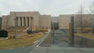 Museums in Omaha Nebraska