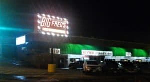 Big Fred's Pizza