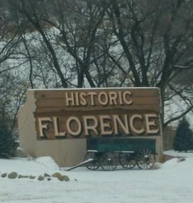 Historic Florence Omaha